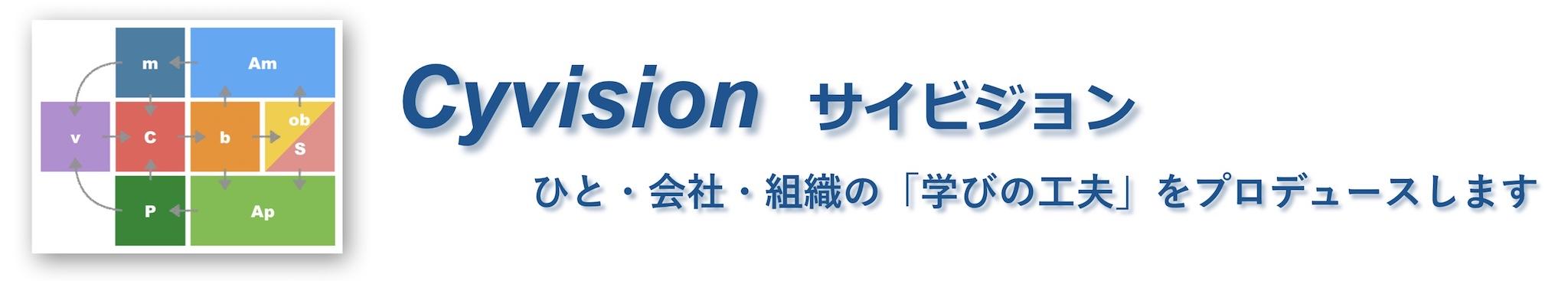 サイビジョン Cyvision Ltd.
